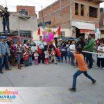 REALIZA EL MUNICIPIO POSADAS NAVIDEÑAS
