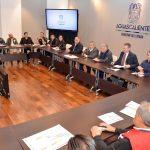 CONFORMADA LA ESTRATEGIA PARA EL ESQUEMA DE SEGURIDAD DE LA FNSM 2018