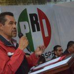 EL COMITÉ DIRECTIVO MUNICIPAL DEL PRI DE CALVILLO TIENE NUEVA DIRIGENCIA