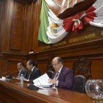 CONGRESO DEL ESTADO APRUEBA REFORMAS PARA PROTEGER Y BRINDAR ATENCIÓN INTEGRAL A ADULTOS MAYORES
