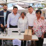 El gobierno municipal de Calvillo fortalece el sector artesanal y textil con moderno equipamiento