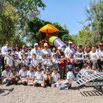 El gobierno municipal de Calvillo trabaja de la mano de Fundación Coca-Cola y ProNatura en beneficio de los calvillenses y del medio ambiente