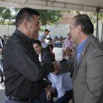 RECIBE INSTITUTO CALPULLI VISITA DEL GOBERNADOR