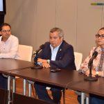 GOBERNADOR DEL ESTADO YA EVALÚA OPCIONES PARA ELEGIR EN BREVE A NUEVO TITULAR DE LA SSPE