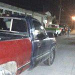 Policías de Zacatecas reportaron a individuo armado y fue detenido en Calvillo