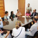 SEGGOB OFRECE APOYO A FAMILIAS  DE PERSONAS DESAPARECIDAS