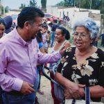 Potenciar el desarrollo económico de las mujeres para lograr la igualdad de género: Rafa Calderón