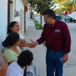 Rafa Calderón ofrece combatir la corrupción desde la raíz