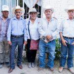 NORMA ESPARZA TIENE TALENTO Y SENSIBILIDAD PARA TRABAJAR A FAVOR DEL CAMPO MÉXICANO