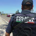 Conducía  vehículo con placas sobrepuestas y fue detenido