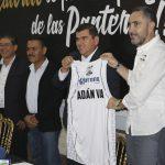 El Municipio de Calvillo y Panteras de Aguascalientes firmaron convenio de colaboración para fomentar la práctica deportiva y alejar a los calvillenses de la drogadicción