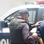 CAPTURAN EN EL MUNICIPIO DE CALVILLO A  BLANCO PRIORITARIO