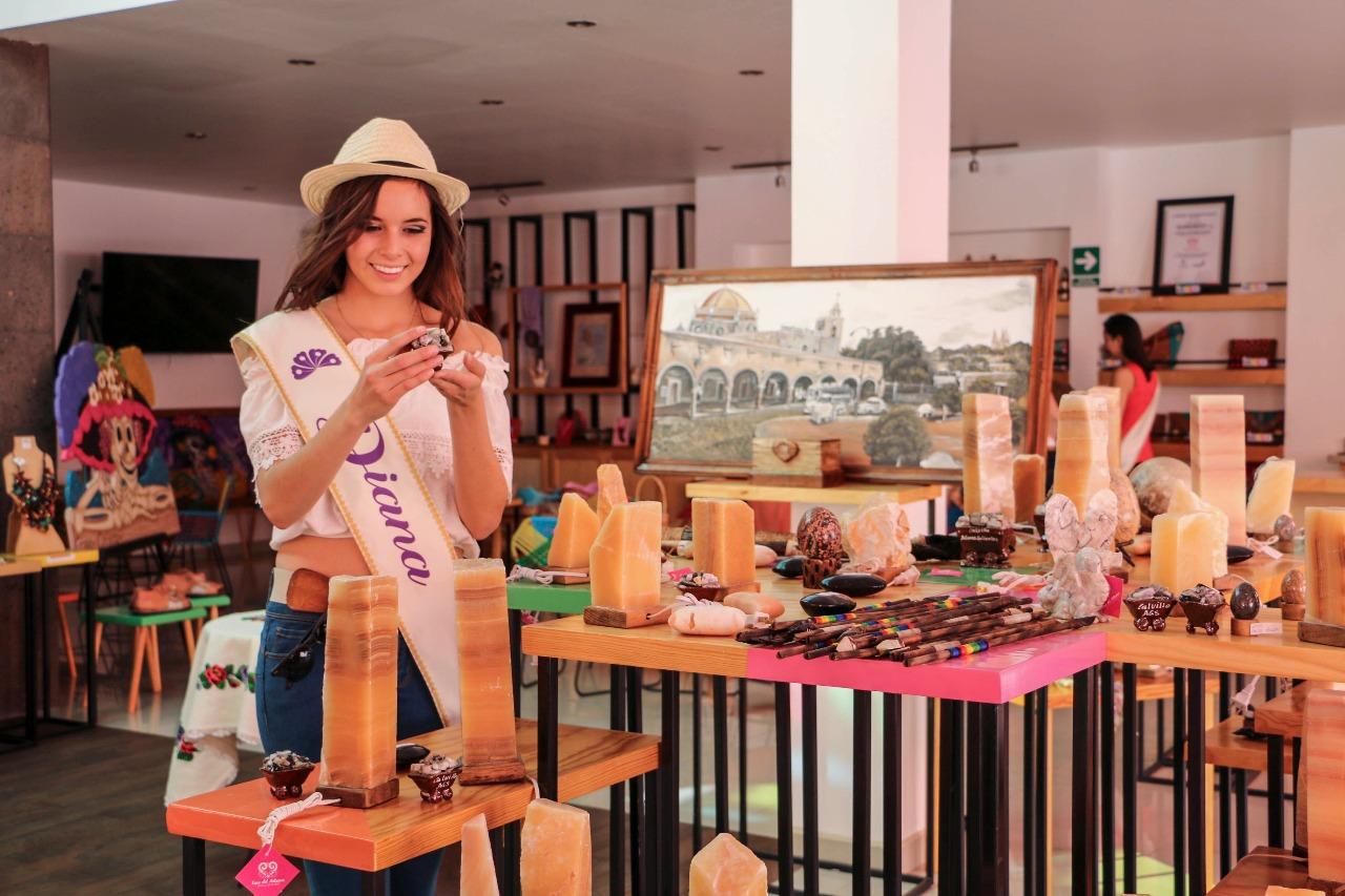 En Vacaciones de Verano, más de 50 mil personas prefirieron visitar Calvillo Pueblo Mágico