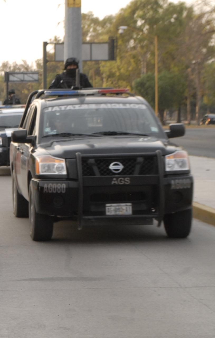 Dos vehículos con reporte de robo fueron recuperados en las últimas horas
