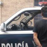DETENIDO POR ROBAR BICICLETA