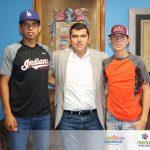 Apoya el gobierno de Calvillo a los talentos deportivos formados en las Escuelas Deportivas municipales