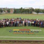 Educación, herramienta primordial para reconstituir el tejido social: Adán Valdivia