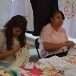 Destaca el Fondo Nacional de Apoyo a las Artesanías (FONART) la oferta artesanal y turística de Calvillo