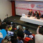 El Municipio de Calvillo y el Club Necaxa firmaron un convenio de colaboración para inculcar en niños y jóvenes la afición por el deporte y apartarlos de conductas antisociales