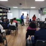 Trabajan de manera conjunta la  CDHEA y CDHEJ para brindar apoyo a familiares de personas desaparecidas.
