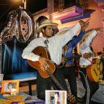 Con el tradicional desfile del CECYTEA se inauguró el Festival Tú y las Calaveras en Calvillo