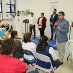 El Octavo Concurso Regional Textil 2018 premió el talento artesanal calvillense