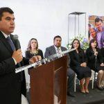 Acciones para beneficio de los ciudadanos de Calvillo en el Segundo Informe de Gobierno de Adán Valdivia López