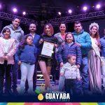INAUGURA ALCALDE TEATRO DEL PUEBLO DE LA FNG 2018