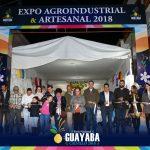 EXPO AGARO CALVILLO 2018
