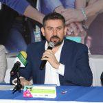 CALVILLO PRESENTÓ EL PROGRAMA JÓVENES ACCIÓN Y VALORES PARA DESARROLLAR LÍDERES SOCIALES