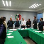 SE INSTALAN LAS COMISIONES: ESTATAL DE PROCESOS INTERNOS Y LA DE POSTULACIÓN DE CANDIDATURAS PARA EL DESARROLLO DEL PROCESO ELECTORAL 2019 DEL PRI