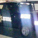 Por allanamiento y daños fue detenido en el municipio de Calvillo