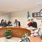 Fija Instituto Estatal Electoral topes de campaña para elección de Ayuntamientos