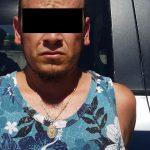 """fue detenido """"El Pit"""" con droga crystal"""
