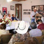 Reconoció Adán Valdivia la contribución de los ejidatarios de La Labor al desarrollo de Calvillo