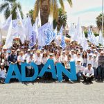 REALIZA  ADÁN VALDIVIA CAMPAÑA EN CRUCEROS Y EN CAMPOS  DE BÉISBOL