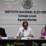 MÁS DE 400 OBSERVADORES ELECTORALES ACREDITADOS PARA EL PEL 2018-2019