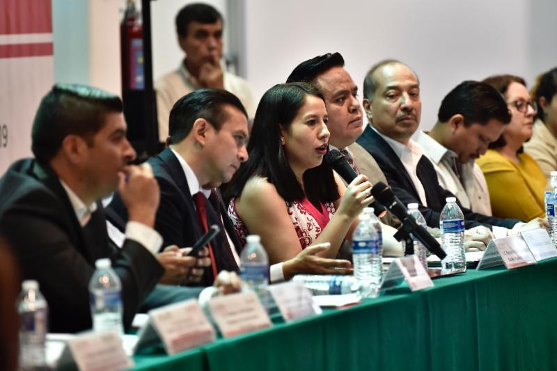 RECONOCE INDETEC A ZACATECAS COMO EJEMPLO NACIONAL DE FORTALECIMIENTO DE HACIENDAS MUNICIPALES