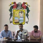 Para preservar la seguridad de los asistentes, Intocable se presentará en el parque Guel Jiménez en las Fiestas de Mayo Calvillo 2019