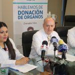 INICIA CHMH CAMPAÑA PERMANENTE DE DONACIÓN DE ÓRGANOS Y TEJIDOS