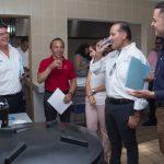 SUPERVISA EL GOBERNADOR PROYECTO DE  PLANTAS PURIFICADORAS DE USO DOMÉSTICO EN COMUNIDADES RURALES