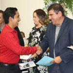Se realizó la Clausura del programa Jóvenes Acción y Valores, en el que se formaron 36 líderes calvillenses