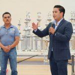 Se realizó la clausura y premiación de la Primera Copa Presidente Contigo