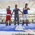 Llevan el deporte a las escuelas como herramienta de reconstitución del tejido social