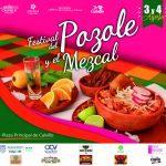 Realizarán Festival del Pozole y el Mezcal en Calvillo Pueblo Mágico el 3 y 4 de agosto