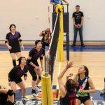 Calvillo recibió a las selecciones femeniles de Japón y Perú en su preparación para el Mundial Sub 20 de Voleibol