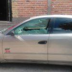 Tras una discusión provocó daños a un vehículo y amenazó a su hermana