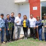 En Calvillo entregaron 13 viviendas a familias de escasos recursos