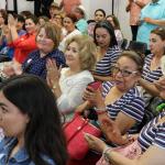 Federación de Mujeres Profesionistas y de Negocios de México visitan Calvillo