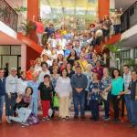 Mujeres profesionistas y de negocios de México visitan Calvillo